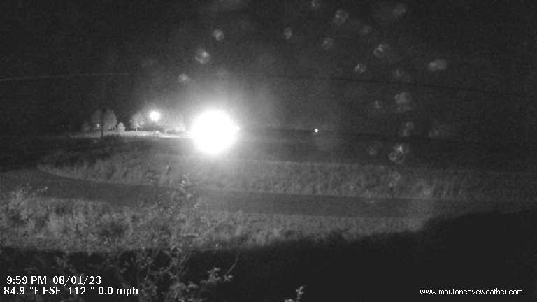 Weather Webcam